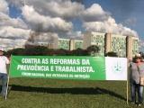 SINUSC no OCUPA BRASÍLIA