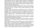 MOÇÃO DE REPÚDIO CONTRA A EXTINÇÃO DO CONSELHO DE SEGURANÇA ALIMENTAR E NUTRICIONAL (CONSEA)