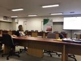 Plenária do Fórum de combate aos impactos de agrotóxicos e transgênicos