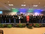 VIII Congresso Nacional da CNPL