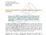 ENCONTRO DE REDES DE PARLAMENTARES EM SOBERANIA ALIMENTAR E NUTRICIONAL