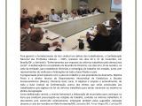 Informativo CNPL- Em reunião de Diretoria, CNPL estabelece diretrizes para trabalho conjunto com a base filiada pela democracia social
