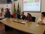 Posse Consea/SC