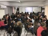 Seminário Regional sobre Educação Alimentar e Nutricional + Produtos da Agricultura Agroecológica Modalidade Compra Institucional