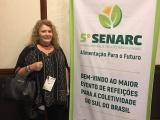 V SENARC- Seminário Nacional de Refeições para Coletividades