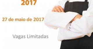 2º Workshop Nacional de Nutrição - 27/05/2017