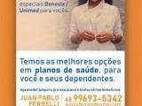 Nova parceria Benevix Unimed