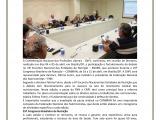 CNPL confirma presença no VIII Encontro Nacional das Entidades de Nutrição