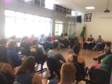 SINUSC na Reunião CONSEA/SC