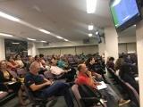 SINUSC participando da Reunião Plenária